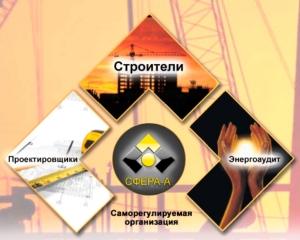 СРО Ассоциация Центр Объединения Проектировщиков СФЕРА-А НП СРО ЦОП СФЕРА-А