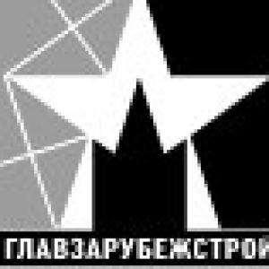 Зарубежпроект ООО