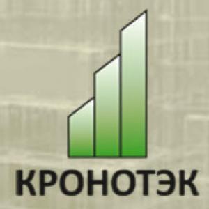 Кронотэк ООО
