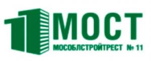Мособлстройтрест №11 ЗАО МОСТ-11