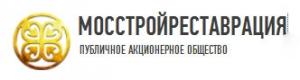 Мосстройреставрация ПАО