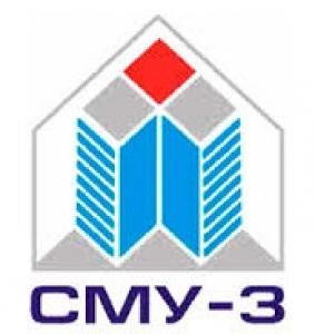 Строительно-Монтажное Управление №3 ЗАО СМУ-3