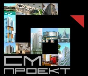 СМ-Проект ООО Архитектурное Бюро