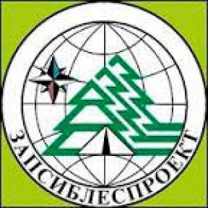 Запсиблеспроект ФГУП Западно-Сибирское Лесоустроительное Предприятие Филиал ФГБУ Рослесинфорг