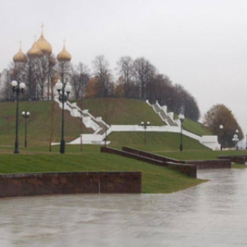Ярославский областной Департамент строительства