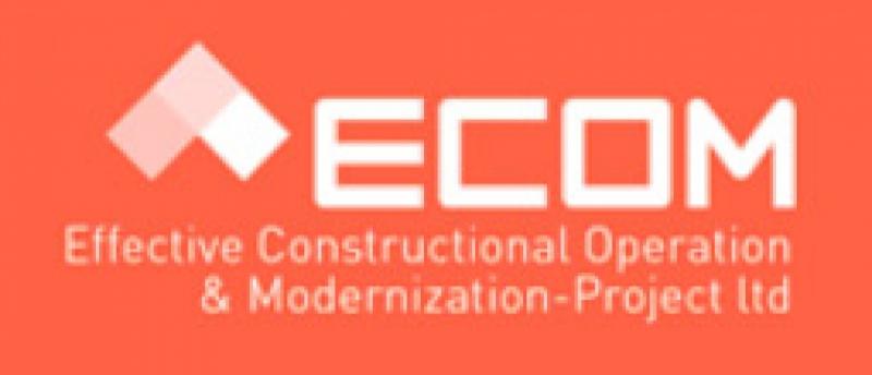 ИКОМ-Проект ООО Effective Constructional Operation & Modernization - Project ltd