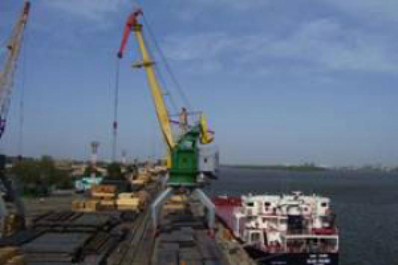 Астраханский Морской Порт ЗАО