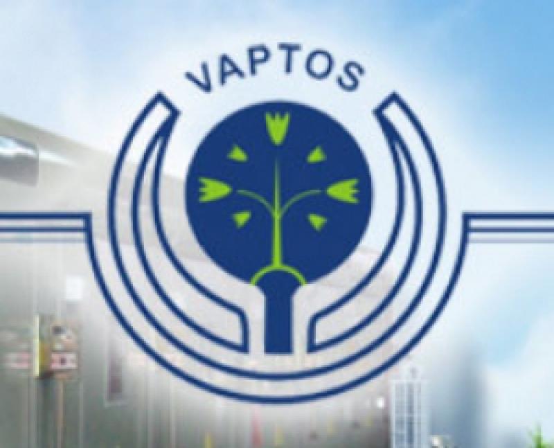 Ваптос ООО Vaptos SRL