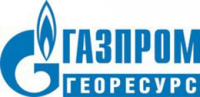 Газпром Георесурс ООО