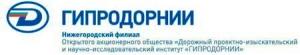 Нижегородский Филиал ОАО ГипроДорНИИ