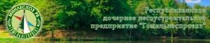 Гомельлеспроект РДЛУП Республиканское Дочернее Лесоустроительное Унитарное Предприятие