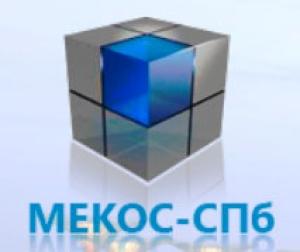 Мекос-СПб ООО