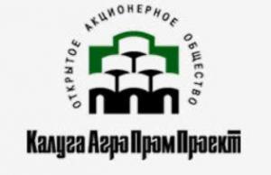 Калугаагропромпроект ОАО
