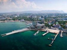 Анапа Морской Порт ОП