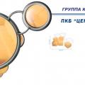ЦентрСахПроект ООО Проектно–Конструкторское Бюро ЦСП