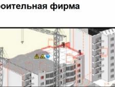 Стройпроект ООО Архитектурно-Строительная Фирма
