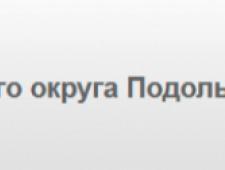 Подольскгражданпроект МУП г. Подольска городского округа Подольск